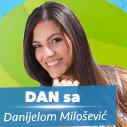Dan sa Danijelom Milošević