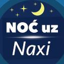 Noć uz Naxi