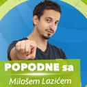 Popodne sa Milošem Lazićem