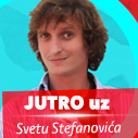 Jutro uz Svetu Stefanovića
