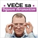 Veče sa Dejanom Avramovićem