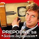 Prepodne sa Svetom Stefanovićem