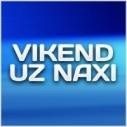 Vikend uz Naxi