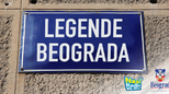 Legende Beograda