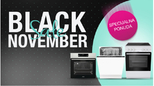 Gorenje Black Friday pretvara u Black November!