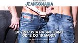 Vikend Jeansomania