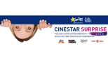 CineStar Surprise u Ada mall-u