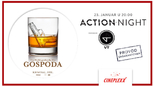 Gospoda na Action night-u u Cineplexx-u