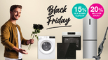 Gorenje Black Friday je stigao!