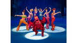 Disney on ice ponovo u Beogradu