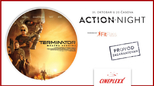 Action night: Terminator u Cineplexx bioskopima