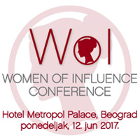 Women of Influence Conference