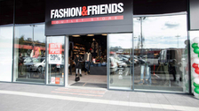 Otvoren prvi beogradski Fashion & Friends outlet