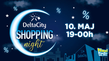 Shopping night uz sjajan program