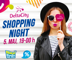 Shopping night Delta City-2017