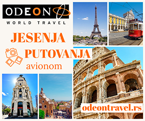 Odeon travel