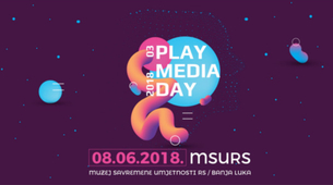 Play Media Day 03: Više od 500 učesnika