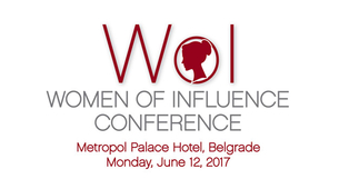 Women of Influence 2017
