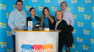 Naxi media mix na 4. Marketing summitu