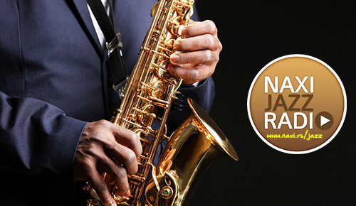 Naxi Jazz Radio