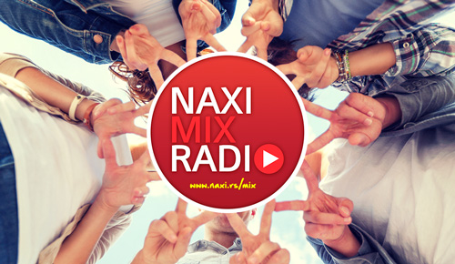Naxi Mix Radio