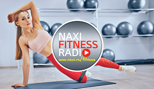 Naxi Fitness Radio