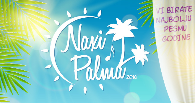 Naxi Palma